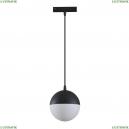TR018-2-10W4K-B Трековый светодиодный светильник Maytoni (Майтони), Track lamps
