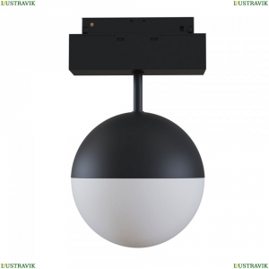 TR017-2-10W4K-B Трековый светодиодный светильник Maytoni (Майтони), Track lamps