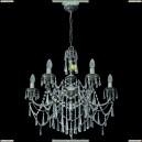 НСБ21-6х60-444 Лютеция/серебро Люстра хрустальная подвесная Epicentr (ЭПИцентр)