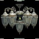 НСБ21-7х60-446 Гемма/патина Люстра подвесная Epicentr (ЭПИцентр)
