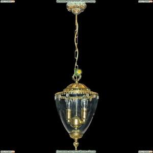 НСБ45-2х60-066 Гемма/золото Люстра подвесная Epicentr (ЭПИцентр)