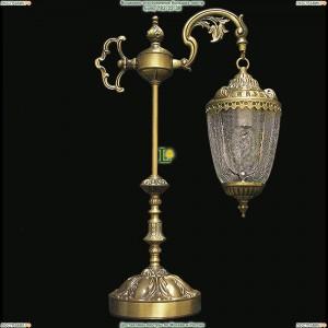 ННБ21-60-056 Гемма/патина Настольная лампа Epicentr (ЭПИцентр)