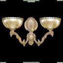 НББ45-2х60-383 Амато/золото Бра Epicentr (ЭПИцентр)