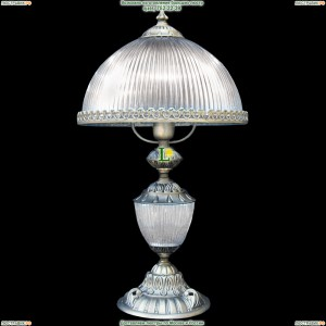 ННБ21-60-052 Амато/серебро Настольная лампа Epicentr (ЭПИцентр)
