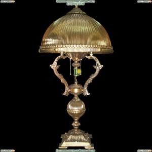 ННБ21-3х60-032 Амато/золото Настольная лампа Epicentr (ЭПИцентр)