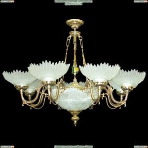 НСБ21-12х60-120 Толедо/золото Люстра подвесная Epicentr (ЭПИцентр)