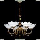 НСБ21-6х60-441 Толедо/золото Люстра подвесная Epicentr (ЭПИцентр)
