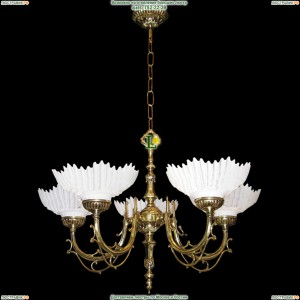 НСБ21-5х60-096 Толедо/золото Люстра подвесная Epicentr (ЭПИцентр)