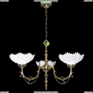 НСБ21-3х60-091 Толедо/золото Люстра подвесная Epicentr (ЭПИцентр)