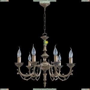 НСБ21-9х60-901 Толедо/антик Люстра подвесная Epicentr (ЭПИцентр)