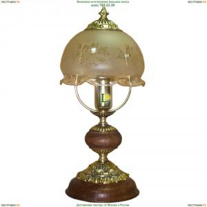 ННБ51-60-054 Астурия/золото Настольная лампа Epicentr (ЭПИцентр)