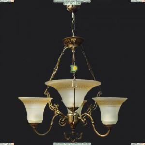 НСБ21-4х60-462 Тоскана/стил/патина Люстра подвесная Epicentr (ЭПИцентр)