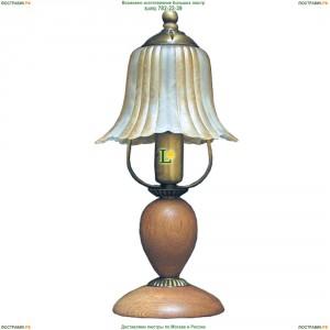 ННБ21-60-054 Витория/патина Настольная лампа деревянная Epicentr (ЭПИцентр)