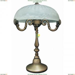 ННБ21-3х60-032 Сага/антик Настольная лампа Epicentr (ЭПИцентр)