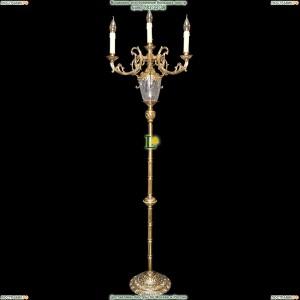 НТБ21-4х60-417 Кармина/золото Торшер Epicentr (ЭПИцентр)