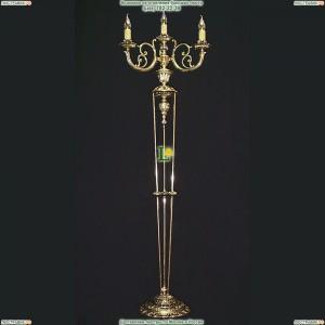 НТБ21-4х60-415 Эль Пассо/золото Торшер Epicentr (ЭПИцентр)