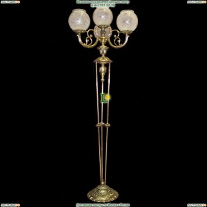 НТБ21-4х60-416 Эль Пассо/золото Торшер Epicentr (ЭПИцентр)