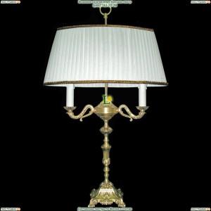 ННБ21-2х60-062 Шато/золото Настольная лампа Epicentr (ЭПИцентр)