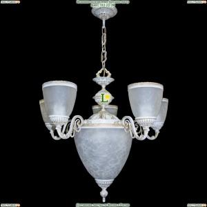 НСБ21-8х60-801 Эвита/белая Люстра подвесная Epicentr (ЭПИцентр)