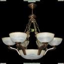 НСБ21-9х60-901 Колизей/патина Люстра подвесная Epicentr (ЭПИцентр)