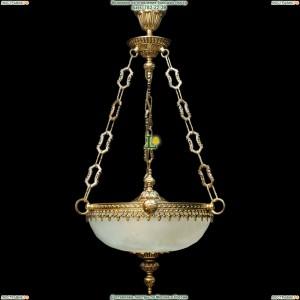 НСБ21-3х60-411 Каприччио/золото Люстра подвесная Epicentr (ЭПИцентр)