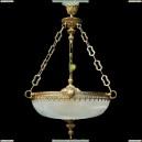 НСБ21-4х60-462 Каприччио/золото Люстра подвесная Epicentr (ЭПИцентр)