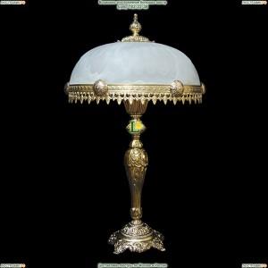 ННБ21-2х60-064 Каприччио/золото Настольная лампа Epicentr (ЭПИцентр)