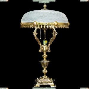 ННБ21-4х60-401 Каприччио/золото Настольная лампа Epicentr (ЭПИцентр)