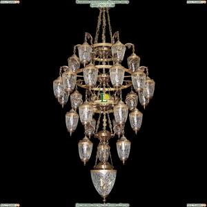 НСБ21-30х60-300 Гемма/кр/патина Люстра подвесная Epicentr (ЭПИцентр)