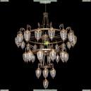 НСБ21-37х60-370 Гемма/кр/патина Люстра подвесная Epicentr (ЭПИцентр)