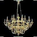 НСБ21-30х60-300 Эль Пассо/золото Люстра подвесная Epicentr (ЭПИцентр)