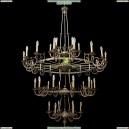 НСБ21-42х60-420 Эль Пассо/патина Люстра подвесная Epicentr (ЭПИцентр)