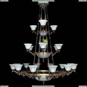 НСБ21-30х60-300 Каприччио/патина Люстра подвесная Epicentr (ЭПИцентр)