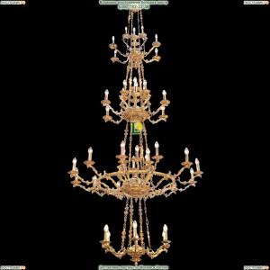 НСБ21-45х60-450 Триумф/золото Люстра подвесная Epicentr (ЭПИцентр)