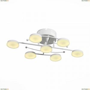 SL921.502.07 Потолочная светодиодная люстра ST Luce (СТ Люче), Rugiada