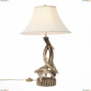 SL153.704.01 Настольная лампа ST Luce (СТ Люче), Renna