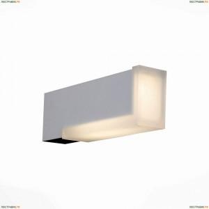 SL096.501.02 Уличный настенный светодиодный светильник ST Luce (СТ Люче), Posto White