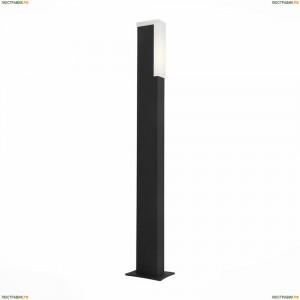 SL096.445.02 Уличный светодиодный светильник ST Luce (СТ Люче), Posto Black
