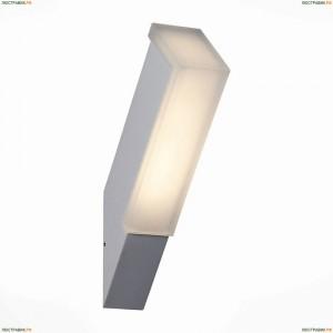 SL096.511.02 Уличный настенный светодиодный светильник ST Luce (СТ Люче), Posto White