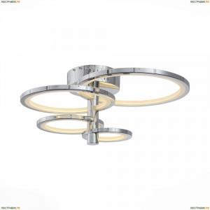 SL869.102.04 Потолочная светодиодная люстра ST Luce (СТ Люче), Ciclo