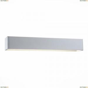 SL592.511.01 Настенный светодиодный светильник ST Luce (СТ Люче), SL592 White