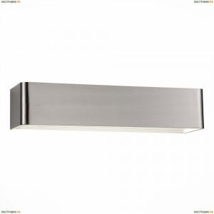 SL592.701.01 Настенный светодиодный светильник ST Luce (СТ Люче), SL592 Nickel