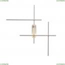 SL394.501.04 Светильник настенный светодиодный St Luce (СТ Люче), Basoni