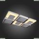 SL415.542.06 Люстра потолочная светодиодная St Luce (СТ Люче), Tavolire