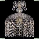 7715/22/1/G/R Хрустальная подвесная люстра Bohemia Ivele Crystal (Богемия)