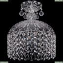 7715/22/1/Ni/R Хрустальный подвес Bohemia Ivele Crystal