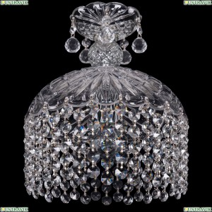 7715/22/1/Ni/R Хрустальная подвесная люстра Bohemia Ivele Crystal (Богемия)