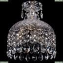 7715/22/3/Pa Хрустальный подвес Bohemia Ivele Crystal