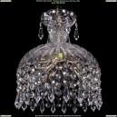 7715/22/3/FP/Drops Хрустальный подвес Bohemia Ivele Crystal