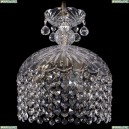 7715/22/3/Pa/R Хрустальная подвесная люстра Bohemia Ivele Crystal (Богемия)